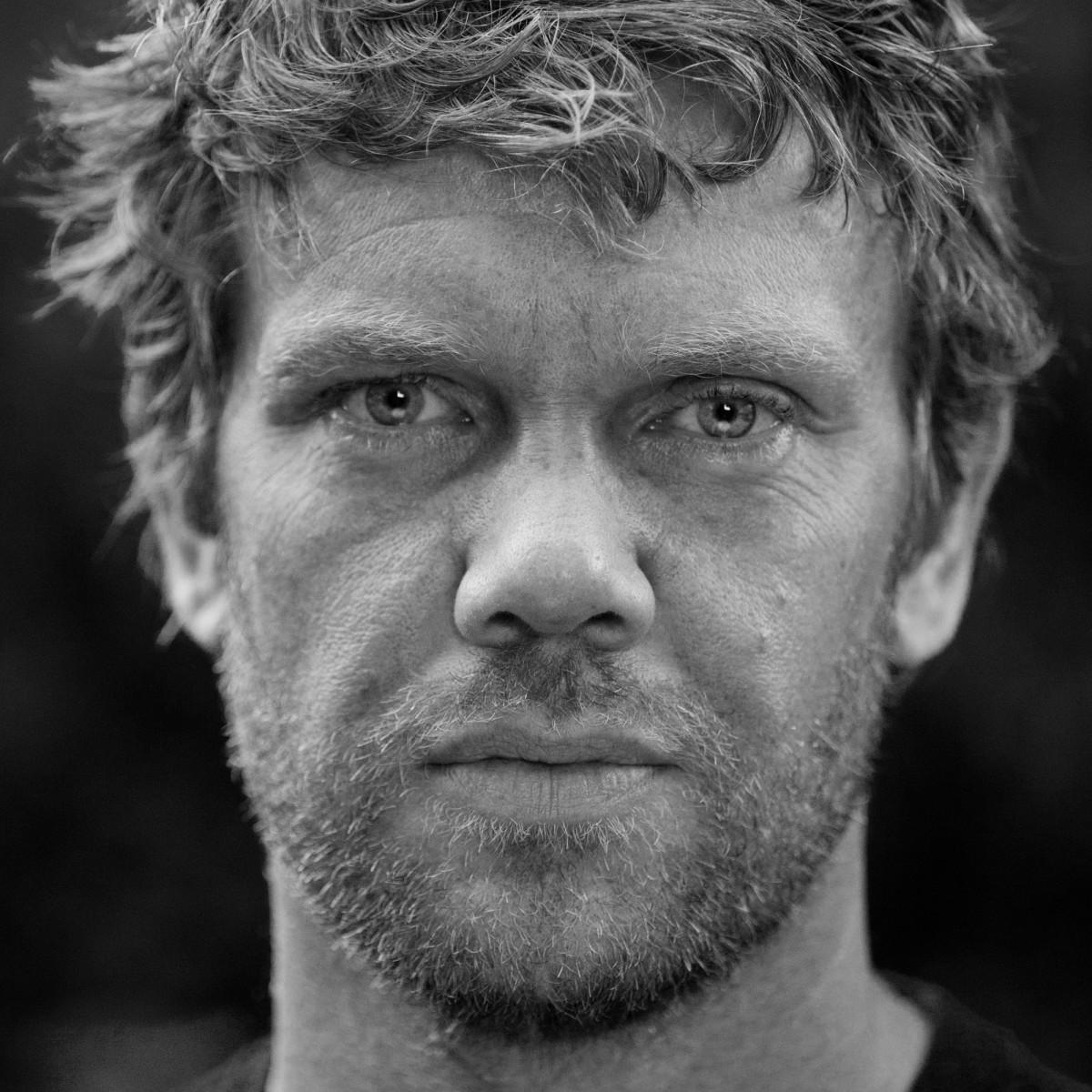 sam Redford, actor, London