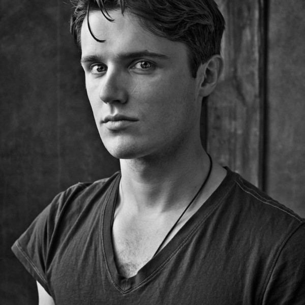 Eugene Simon, London, actor