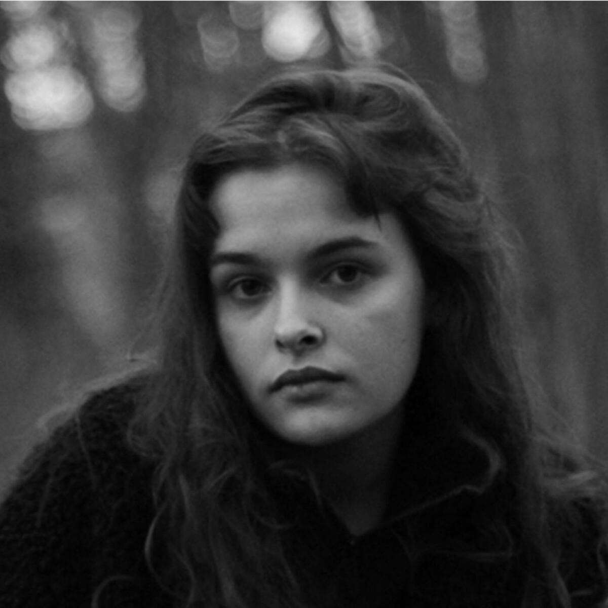 Miriam Ingrid Benthe, bear town, HBO Sweden