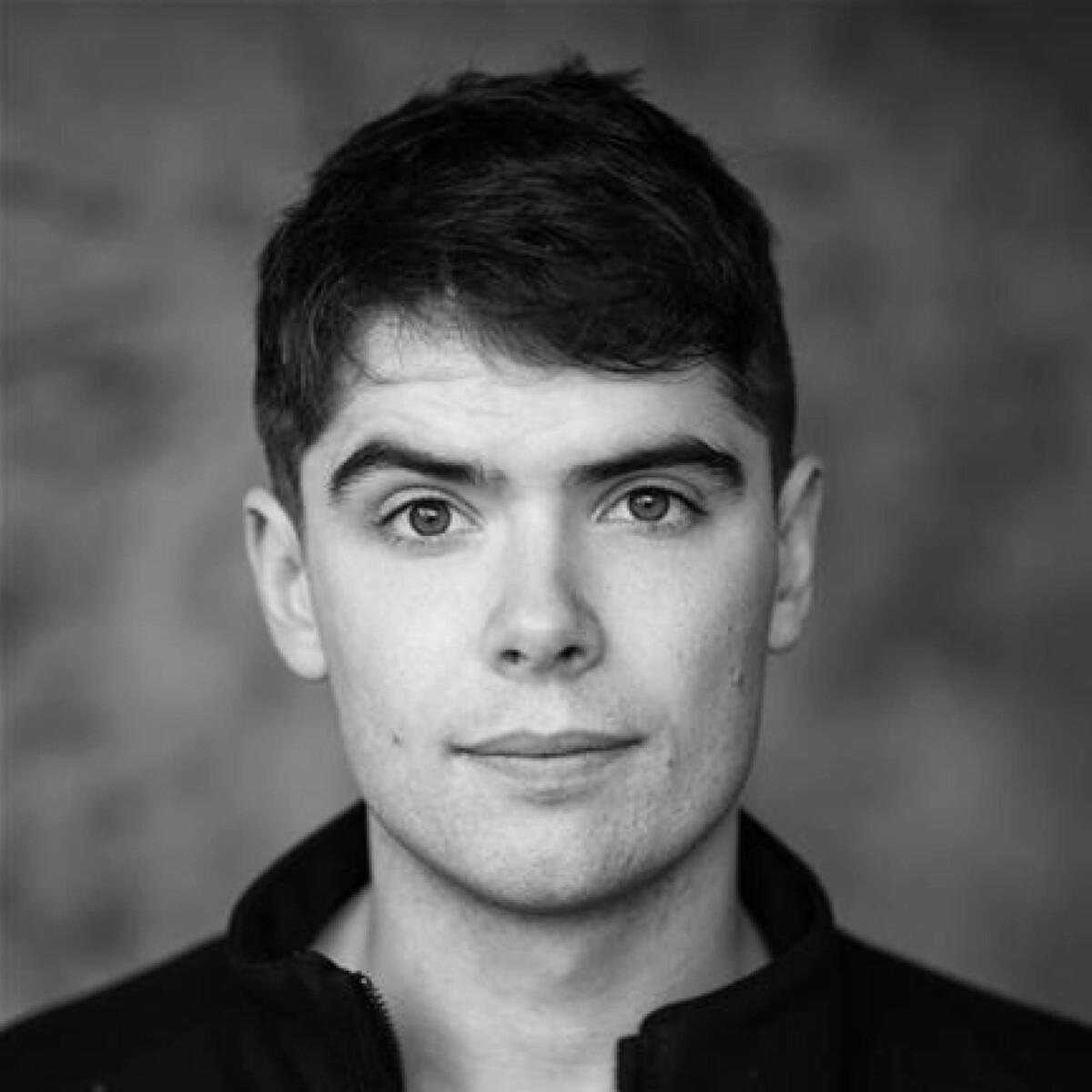 Sean doyle, Dublin, ireland, normal people, actor